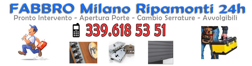 339.6185351 – Fabbro Milano Ripamonti